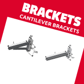 Cantilever Brackets
