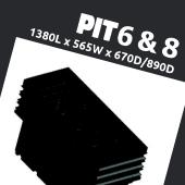 PIT6 & 8