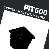 PIT600