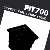 PIT700
