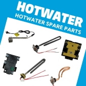 Hotwater Spare Parts
