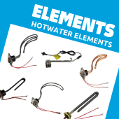 Hotwater Elements