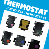Hotwater Thermostats