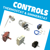 Thermostats & Conrtols