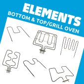 Oven Elements