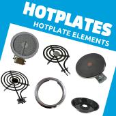 Hotplate Elements